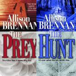 Predator Trilogy Book Series