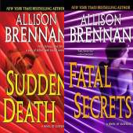 FBI Trilogy Book Series