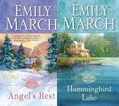 The Eternity Springs Publication Order Book Series By  Emily  March