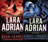 Midnight Breed: The Next Generation Book Series