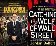 The Wolf of Wall Street Book Series