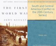 Conflict In The 20th Century Book Series