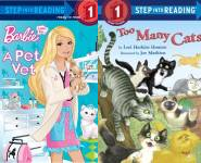 Early step into reading Book Series
