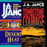 Joanna Brady Book Series