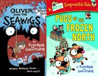 The A Not-So-Impossible Tale Publication Order Book Series By  Philip  Reeve