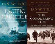 The Pacific War Trilogy Book Series