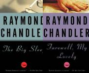 The Philip Marlowe Publication Order Book Series By
