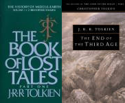Unfinished Tales Book Series