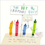 Crayons Book Series