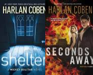 The Mickey Bolitar Publication Order Book Series By  Harlan  Coben