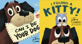 The Can I Be Your Dog? Publication Order Book Series By