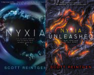 The Nyxia Triad Book Series