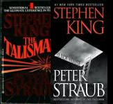 The The Talisman Publication Order Book Series By