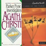 Ariadne Oliver Book Series