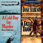 Kate Shugak Book Series