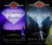 Captain Lacey Mysteries Book Series