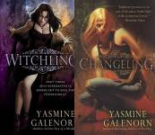 Otherworld / Sisters of the Moon Book Series