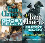 The Tom Clancy's Ghost Recon Publication Order Book Series By  Corinne  Michaels