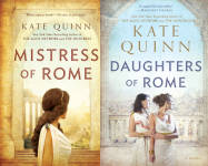 The The Empress of Rome Publication Order Book Series By