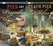 Charmed Pie Shoppe Mysteries Book Series