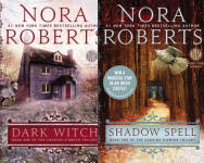 The The Cousins O'Dwyer Trilogy Publication Order Book Series By   Nora  Roberts
