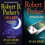 Ace Atkins Spenser Book Series
