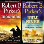 Robert Knott's Virgil Cole and Everett Hitch Book Series