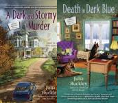 A Writer's Apprentice Mystery Book Series