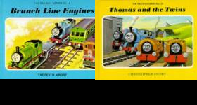 The The Railway Publication Order Book Series By  Christopher  Awdry