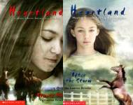 The Heartland Publication Order Book Series By