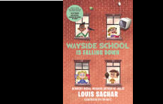 The Wayside School Publication Order Book Series By