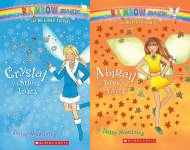 The Weather Fairies Book Series