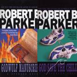 Spenser Book Series