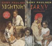 The Sarny Publication Order Book Series By  Gary  Paulsen