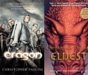 The Inheritance Cycle Book Series
