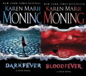 The Fever Publication Order Book Series By