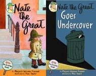 Nate the Great Book Series