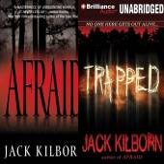 Afraid Book Series
