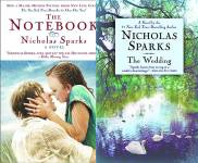 The Notebook Book Series
