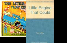 The Little Engine That Could Book Series