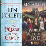 The Kingsbridge Publication Order Book Series By