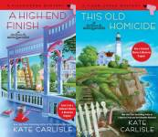 The Fixer-Upper Mystery Publication Order Book Series By