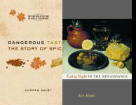 The California Studies in Food and Culture Publication Order Book Series By  Andrew  Dalby