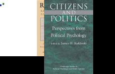 Cambridge Studies in Public Opinion and Political Psychology Book Series
