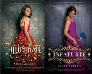 The Gilded Wings Publication Order Book Series By  Aimee  Agresti