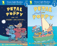 Petal and Poppy Book Series