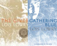 The The Giver Publication Order Book Series By