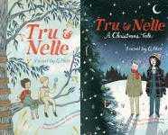 The Tru & Nelle Publication Order Book Series By  G  Neri
