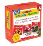 The Guided Science Readers - Level B Publication Order Book Series By  Liza  Charlesworth