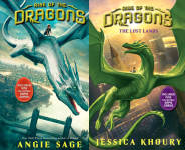 Rise of the Dragons Book Series